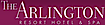 Ivory Billed Lodge's Competitor - Arlingtonhotel logo