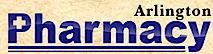 Arlington Pharmacy's Company logo