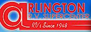 Arlington RV's Company logo