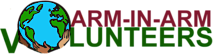 Arm In Arm Volunteers's Company logo