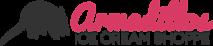 Armadillo's Ice Cream Shoppe's Company logo