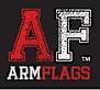 Armflags's Company logo