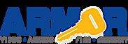 Armorsecurity's Company logo