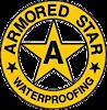 Armored Star's Company logo