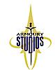 Armoury Studios's Company logo
