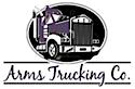 Arms Trucking's Company logo