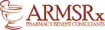 metanexgen's Competitor - ARMSRx logo