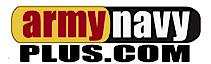 Army Navy Plus's Company logo