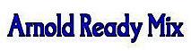 Arnold Ready Mix's Company logo