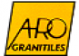 Aro Granite's Company logo