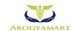 Arogya Mart's Company logo