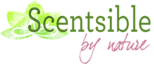 Aromatherapy- Scentsible By Nature's Company logo
