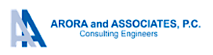 Arora & Associates's Company logo
