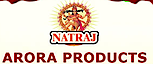 Arora Products's Company logo