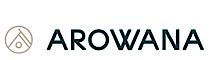 Arowanaco's Company logo