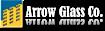 Arrow Glass Co Logo