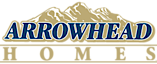 Arrowhead Homes's Company logo