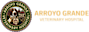 Arroyo Grande Veterinary Hospital Logo