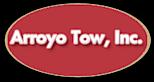 Arroyo Tow's Company logo