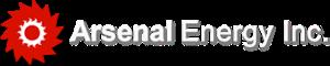 Arsenal Energy's Company logo