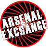 Arsenal Exchange's Company logo