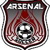 Arsenal Soccer's Company logo