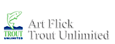 Art Flick Chapter Trout Unlimited's Company logo