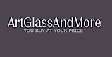 Art Glass And More's Company logo