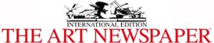 Art Newspaper's Company logo