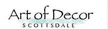 Art of Decor's Company logo