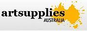 Art Supplies Australia's Company logo