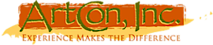 ArtCon's Company logo