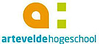 Arteveldehogeschool vzw's Company logo