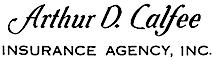 Arthur D. Calfee Insurance Agency's Company logo