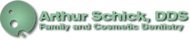 Arthur Schick Dds's Company logo