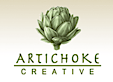 Artichoke Creative's Company logo