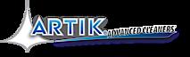 Artik Advanced Aromatic Cleaners's Company logo