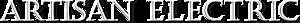 Artisanelectric's Company logo
