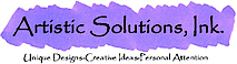 Artistic Solutions Ink's Company logo