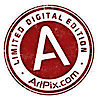 Artpix's Company logo