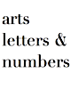 Arts Letters & Numbers's Company logo