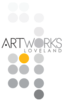 Artworks Loveland's Company logo