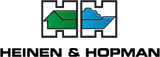 Arw Maritime Heinen & Hopman's Company logo