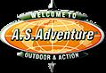 A.S.Adventure's Company logo