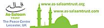 As Salaam Peace Centre's Company logo