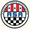 ASA Racing's Company logo