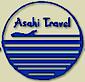 Asahi Travel's Company logo