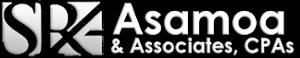 Asamoa's Company logo