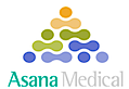 Asanamedical's Company logo