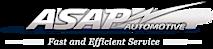Asap Automotive's Company logo